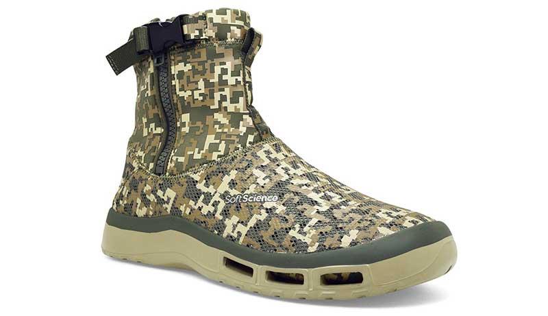 SoftScience Fin Men's Fishing Boot