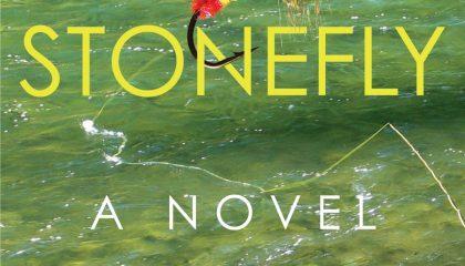 "Book Excerpt: ""Yellow Stonefly"""