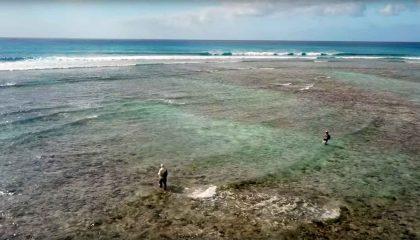"""Christmas Island Fly Fishing Adventure"""