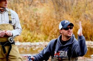 Wet Fly Swing Podcast: Hank Patterson on Becoming the Greatest Fishing Guide Ever