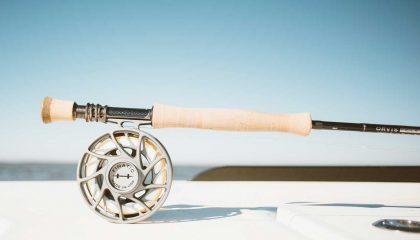 Field Test: Gear for Louisiana Redfish