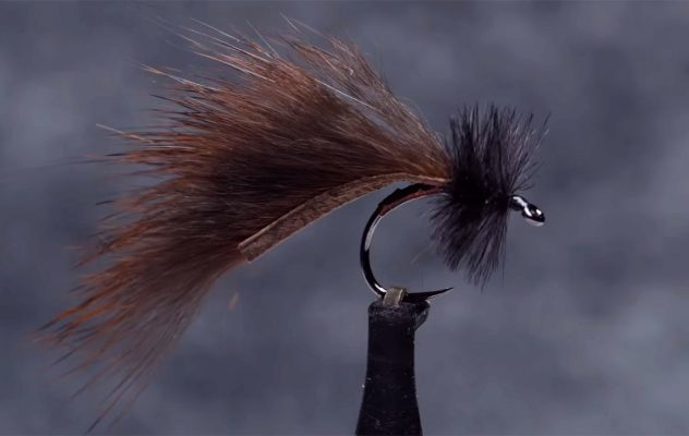 How to Tie Landon Mayer's Mini-Leech