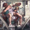 Michelangelo's Tarpon