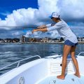 Tippets: Women in Fly Fishing, Angling Resolutions
