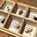 Tippets: Traditional Tenkara Flies, Prep for Hike-In Trips