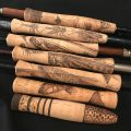 """Timmy"" Grips Add Fine Art to Fly Rods"