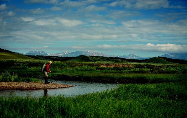 Introduction to Fly Fishing Colorado's South Platte River