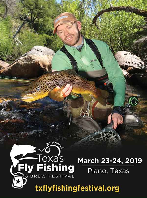 Texas Fly Fishing & Brew Festival