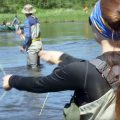 "Video Hatch: ""Become a Fly Fishing Guide in Bristol Bay"""