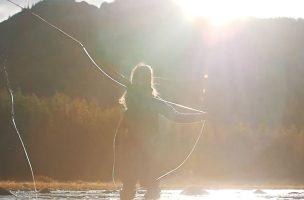 """ BURUNDUK "" - Mongolia Taimen Fishing (Full Version)"