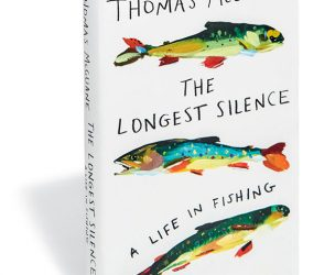 """Tippets: """"The Longest Silence"""" Re-released, Improve Your Sight Fishing"""