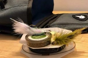 Tippets: Winter Fundamentals, Tips for Stocked Trout