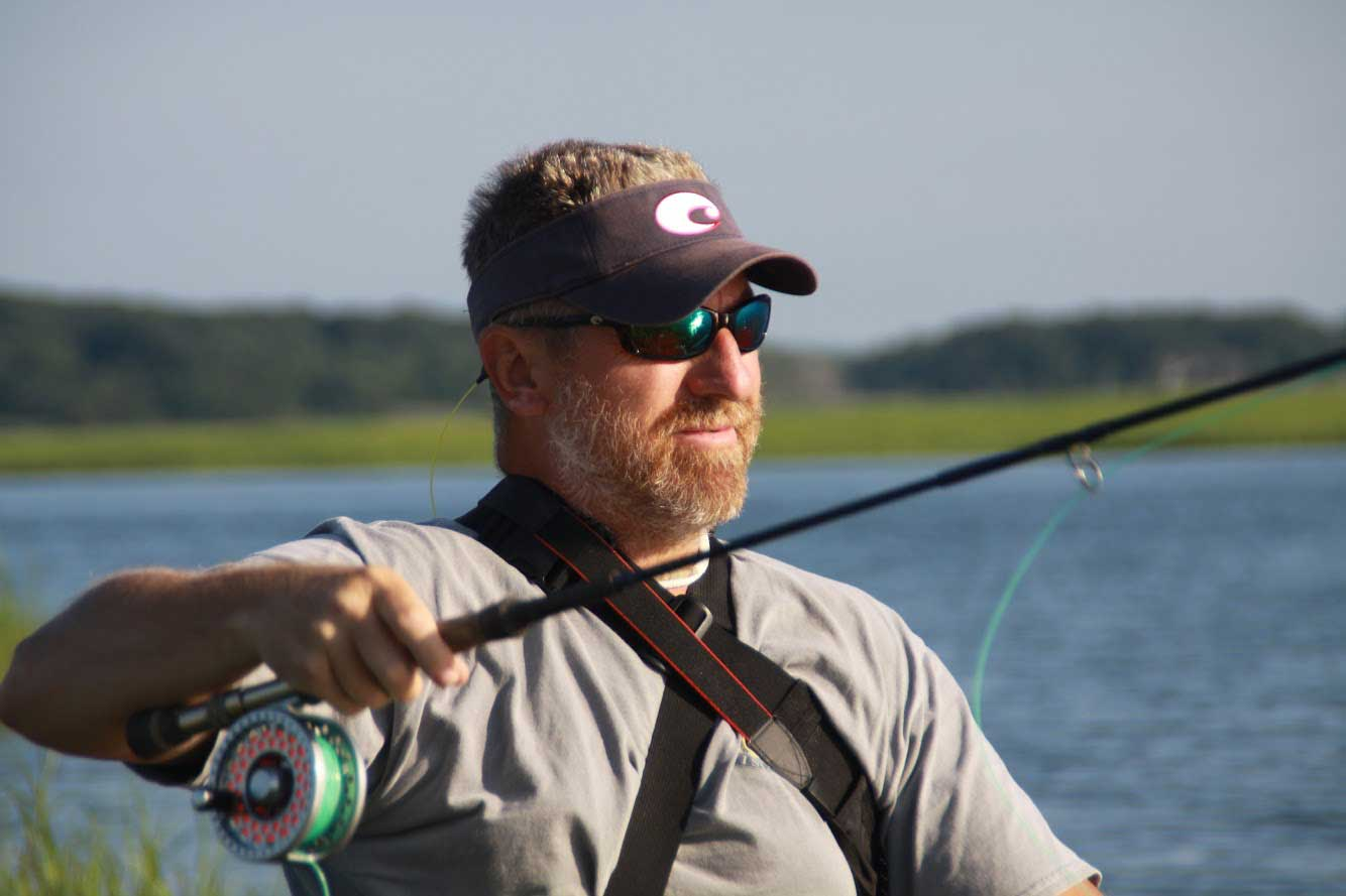Mike rice Fly Fishing