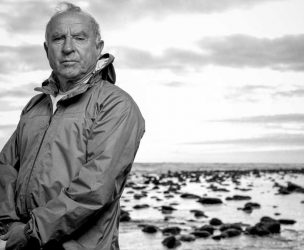 Podcast: Yvon Chouinard on Simplicity and Fly Fishing