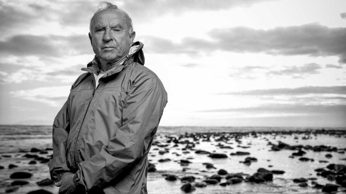 Yvon Chouinard Interview Podcast