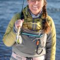 Alice Owsley Joins Scientific Anglers Pro Team