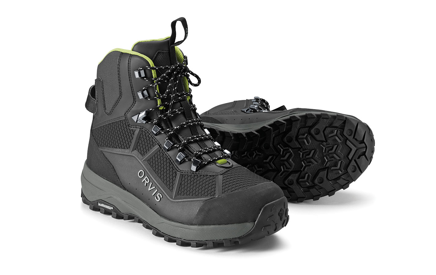 OrvisMichelin PRO Wading Boot Fly Fishing MidCurrent