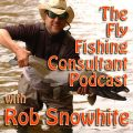Podcast Episode: Fly Fishing Consultant on Fish Slime