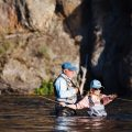 "Yvon Chouinard on ""Simple Fly Fishing"""