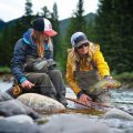 Orvis Announces 11th Year of Free Fly Fishing 101 Clinics