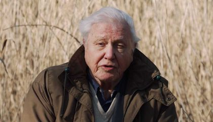 Sir David Attenborough on Salmon and Trout Conservation