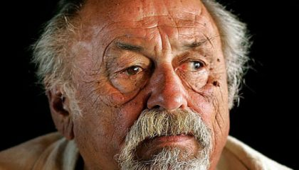 "Jim Harrison: ""Force of Nature"""