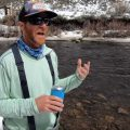Fly Fishing: Trout Stream Insects