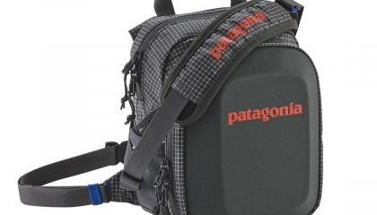 Gear Review: Patagonia Stealth Chest Pack