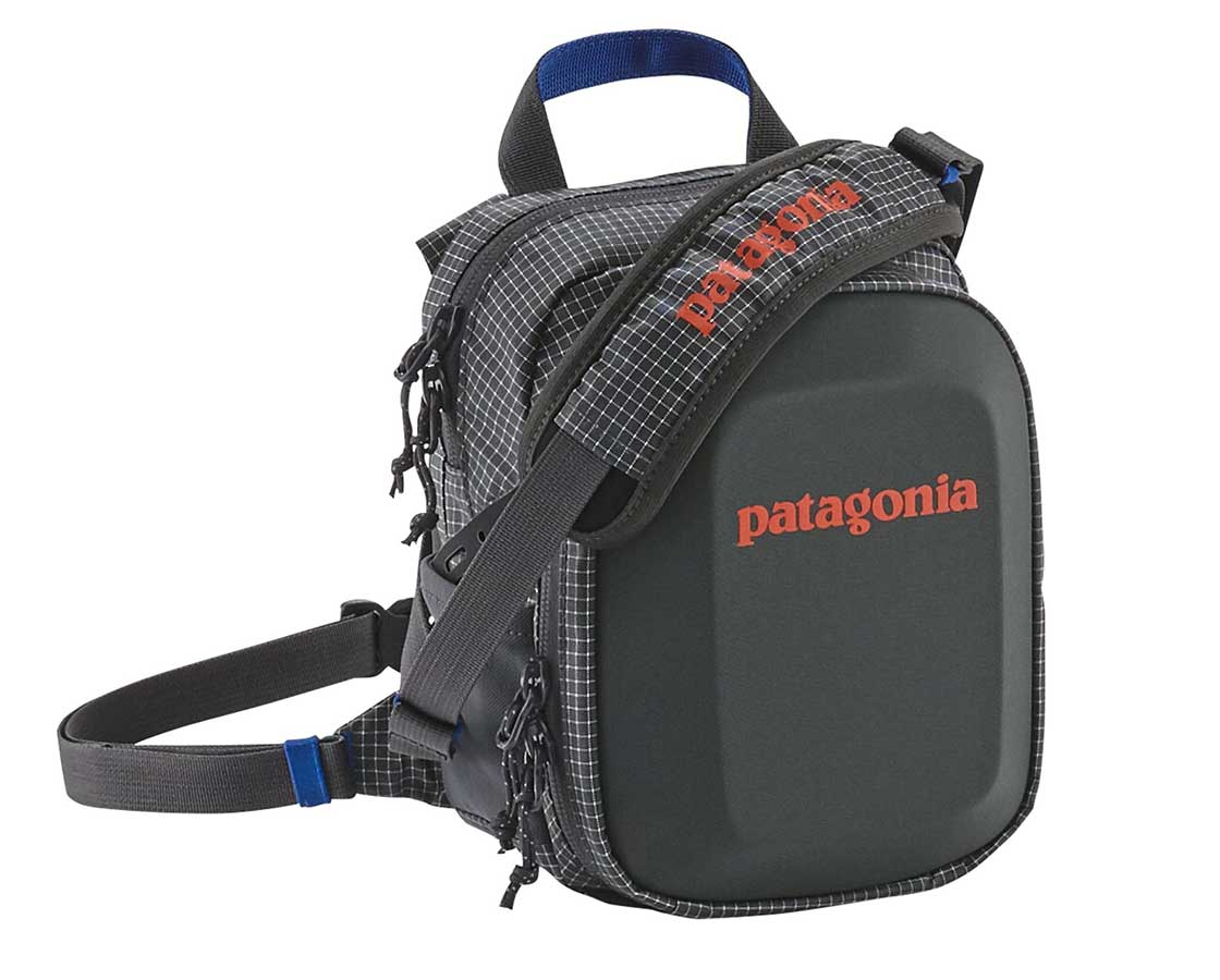 Patagonia 3L Stealth Chest Pack