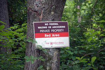 Fishing Access