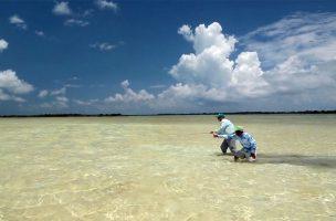 Freshwater Vs. Saltwater Fly Fishing