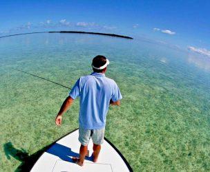 Bonefish Trip Giveaway: North Riding Point Club, Bahamas