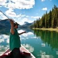 Fly Fishing Trips on a Budget