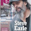 Musician Steve Earle on Fly Fishing