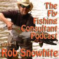 Podcast Episode: Dan Davala on The Fly Fishing Consultant Podcast