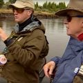 "Video Hatch: ""Streamer Fishing Tactics with Bob Jacklin"""