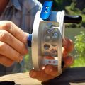 Tibor Saltwater Fly Reels Features