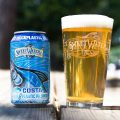 Costa Sunglasses Partners with SweetWater Brewery