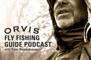 """Podcast Episode: """"Ten Tips on Getting Young People into Fly Fishing"""""""