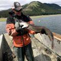 Saving Columbia River Salmon