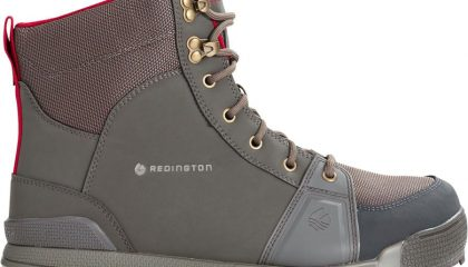 Gear Review: Redington Prowler Wading Boot