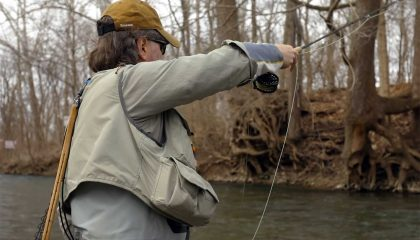 Fly Fishing Rigs Explained