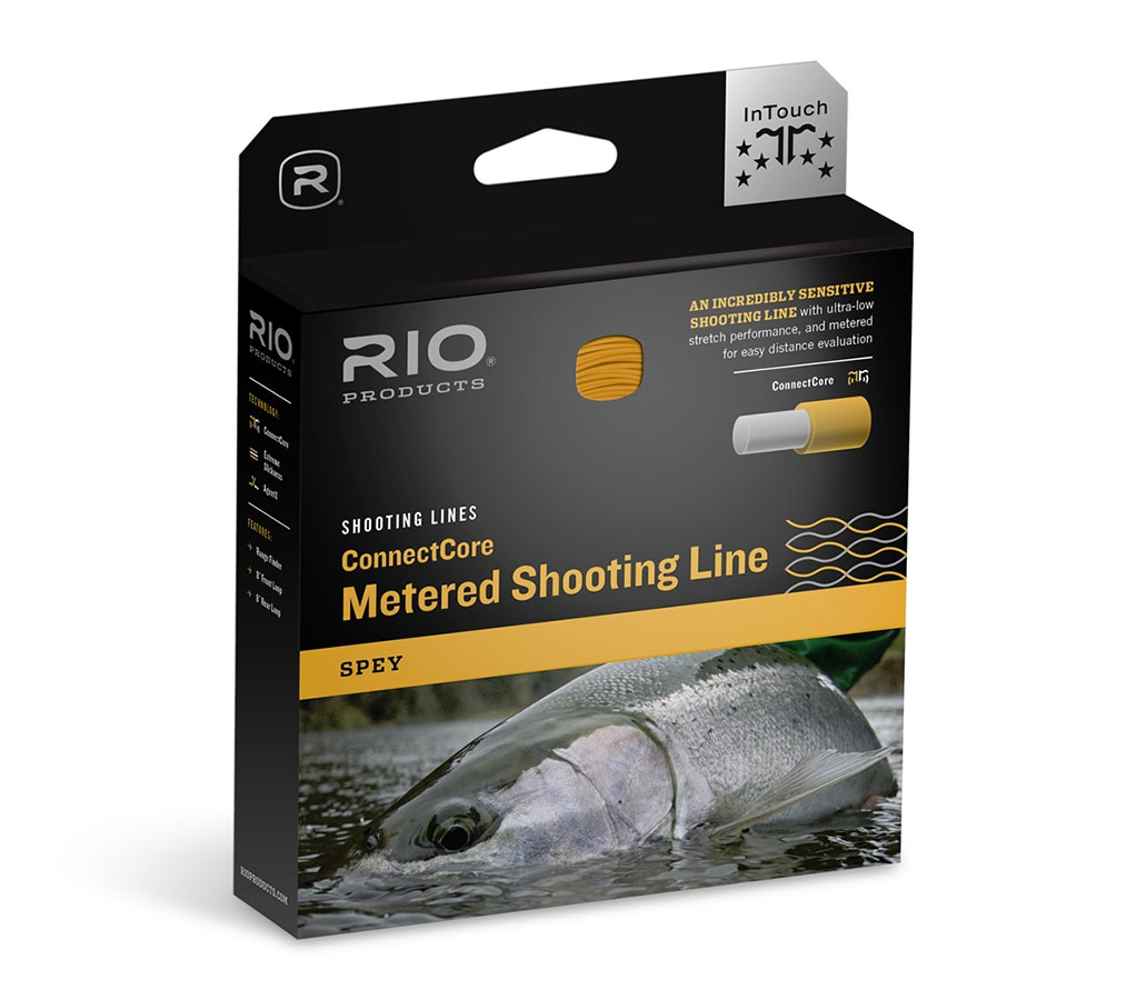 RIO Metered ConnectCore Shooting LIne