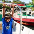 Legendary Belizean Guide Scully Garbutt Needs Your Help