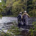"Video Hatch: ""Euro Nymphing on the Farmington River"""