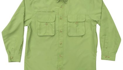 Gear Review: Hemingway Performance Fishing Shirt