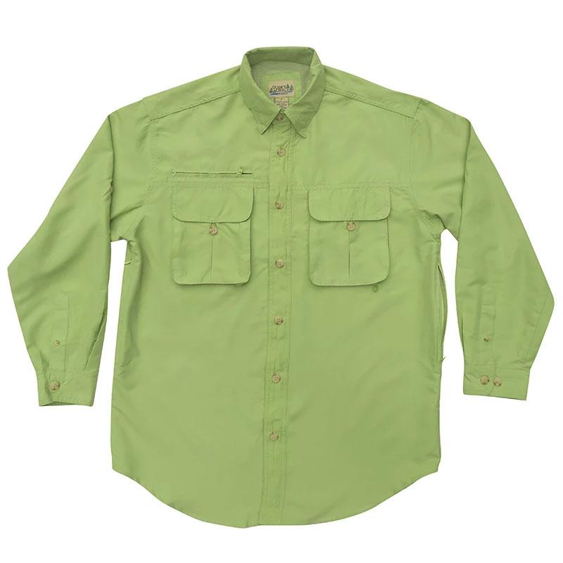 Hemingway Performance Fishing Shirt