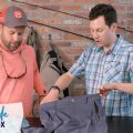 Inside the Box: Episode #5 - Free Fly Apparel Lightweight Hoody and Hybrid Short