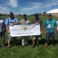 Meet Winners of the National Fly Casting Competition