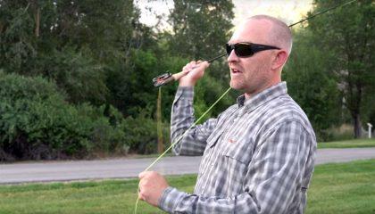 Lance Egan on the Basics of Fly Casting